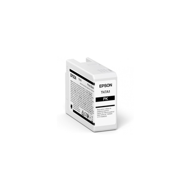 Epson Singlepack Photo Black T47A1
