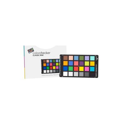 Calibrite ColorChecker Classic Mini