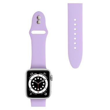 Crong Liquid pasek Apple Watch 38/40 mm