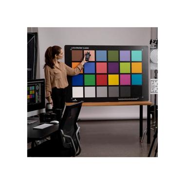 Calibrite ColorChecker Classic Mega