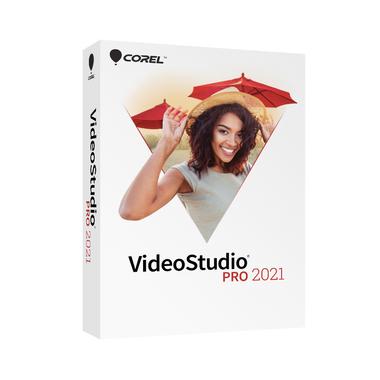 Corel VideoStudio Pro 2021 ML