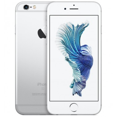 Apple iPhone 6s 128GB (srebrny)