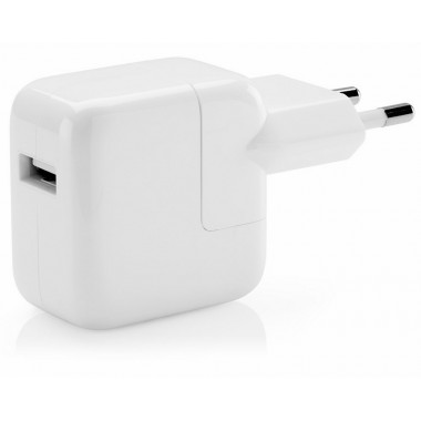 Apple zasilacz USB o mocy 12 W
