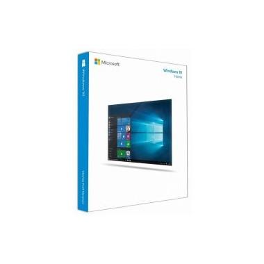 Microsoft Windows Home 10 ENG x64