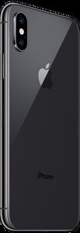 iPhone XS gwiezdna szarość