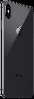iPhone XS Max gwiezdna szarość
